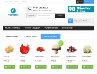 farhom.com screenshot