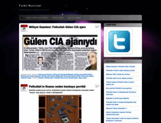 farklinurcular.wordpress.com screenshot