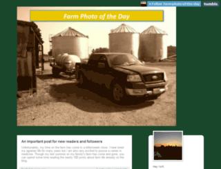 farm-photo-of-the-day.tumblr.com screenshot