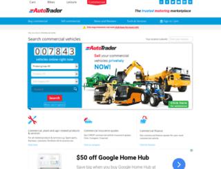 farm.autotrader.co.za screenshot