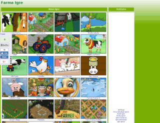 farmaigre.com screenshot
