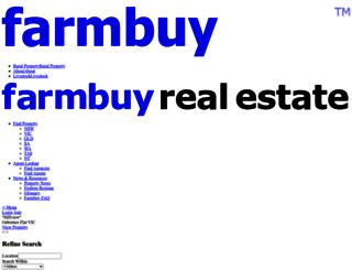 farmbuy.com screenshot