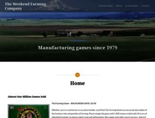farmgame.com screenshot