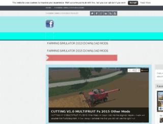 farming2014.com screenshot