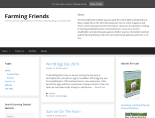 farmingfriends.com screenshot