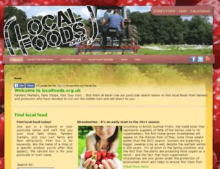 farmshopping.net screenshot