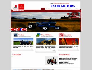 farmtracjaipur.com screenshot