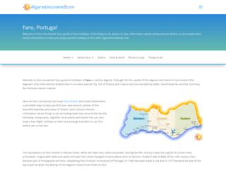farouncovered.com screenshot