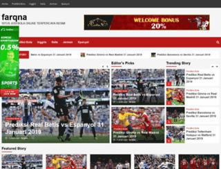 farqna.com screenshot