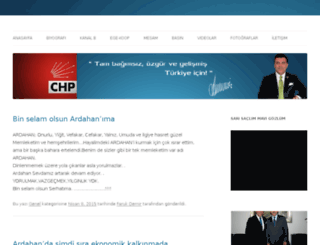 farukdemir.com.tr screenshot