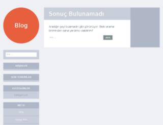 farukdeste.com screenshot