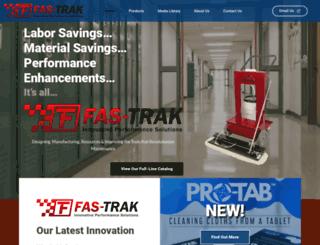 fas-trakind.com screenshot