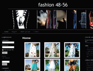 fashion48-56.ro screenshot