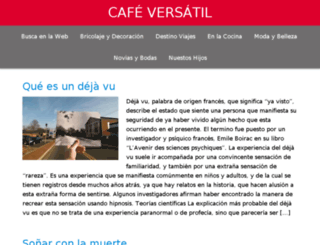 fashionandbeauty.cafeversatil.com screenshot
