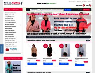 fashionanything.com screenshot