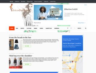 fashionbelief.com screenshot