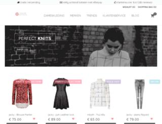 fashionexclusive.nl screenshot