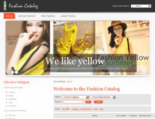 fashionfanatics.com.sg screenshot