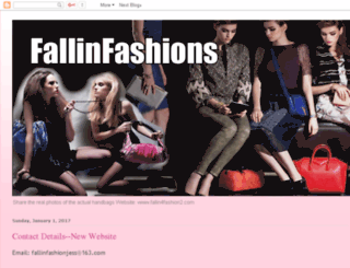 fashionholic-jess.blogspot.com screenshot