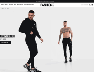 fashioni.co.uk screenshot