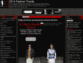 fashionmagazine-best.com screenshot