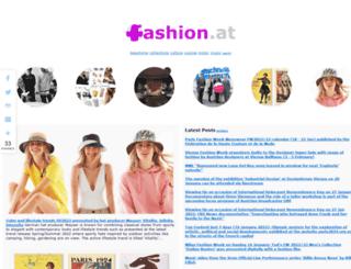 fashionoffice.org screenshot