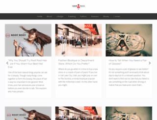 fashionphases.com screenshot