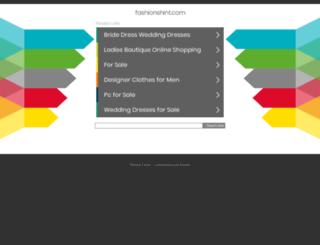 fashionshint.com screenshot