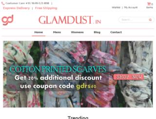 fashionwholesaleindia.com screenshot