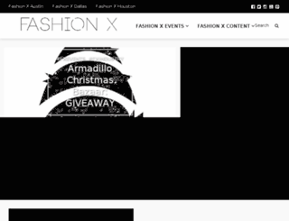 fashionxaustin.com screenshot