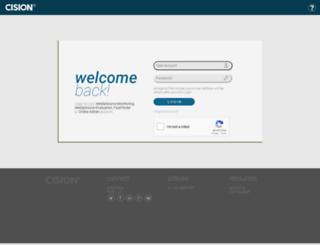 fastbinder.com screenshot