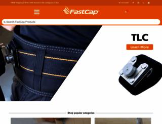 fastcap.com screenshot