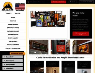 fastchangeframes.com screenshot