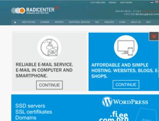 fastchannel.fi screenshot