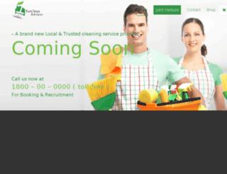 fastcleanmalaysia.com screenshot