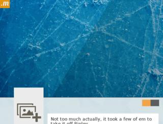 fastcoinsgold.microblr.com screenshot
