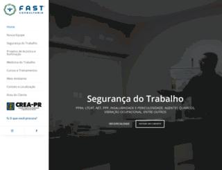 fastconsultoria.com screenshot