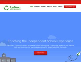 fastdir.com screenshot