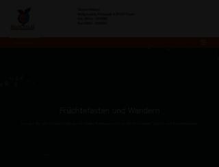 fastenwandern.de screenshot