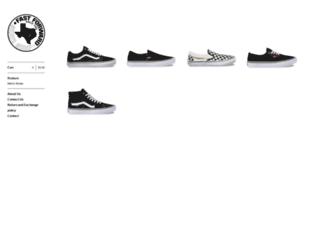 fastforwardstore.com screenshot