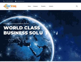 fastiraq.com screenshot