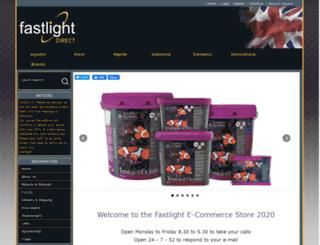 fastlight.co.uk screenshot