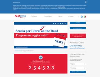 fastlinkv2.fastbookspa.it screenshot