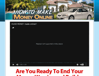 fastmarketingtips.com screenshot