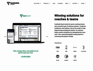 fastmodelsports.com screenshot