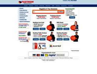 fastnom.com screenshot