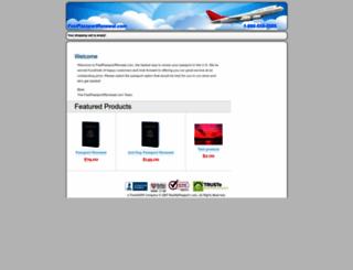 fastpassportrenewal.myshopify.com screenshot