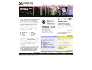 fastpcnet.net screenshot
