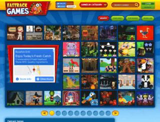 fastrackgames.com screenshot