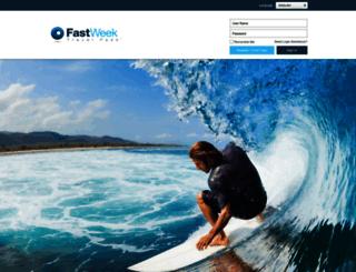 fastweeks.com screenshot
